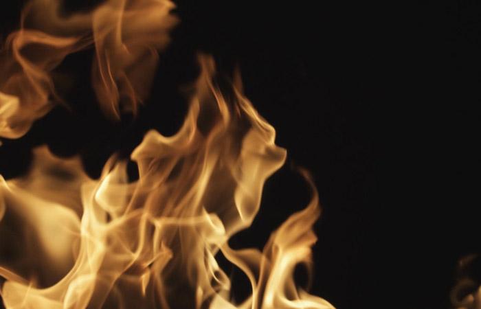 Fire – 4