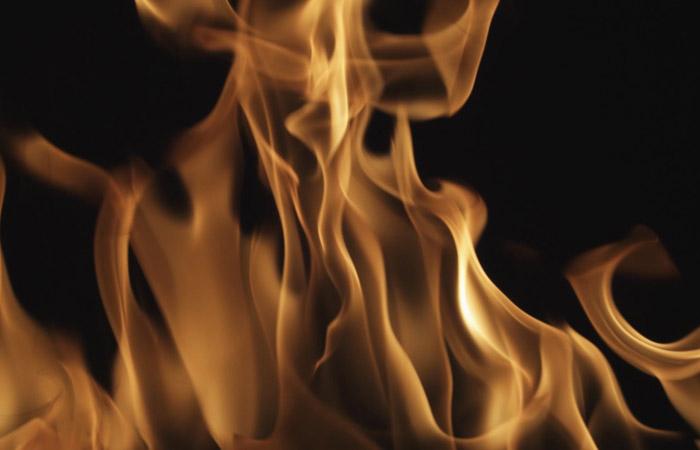 Fire – 6