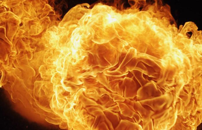 Fireball – 1