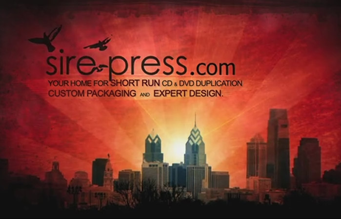 Sire Press