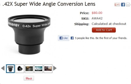 lensbaby superwide