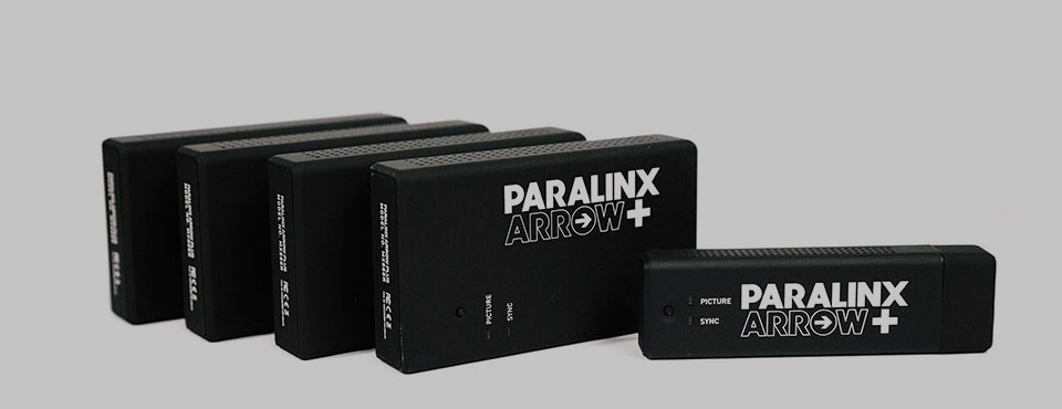 Product Review:  Paralinx Arrow