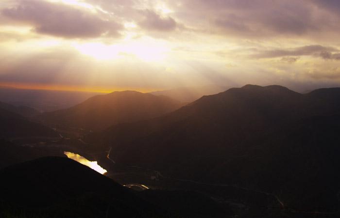 Timelapse – Mountains 2