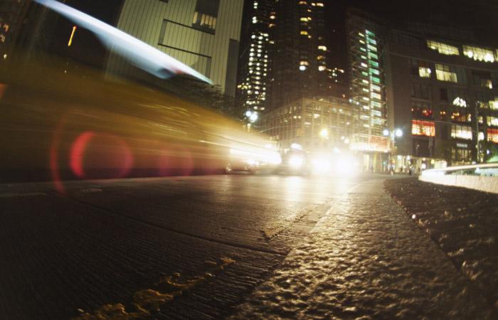 City Timelapse 2 – NY