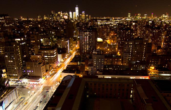 City Timelapse 1 – NY