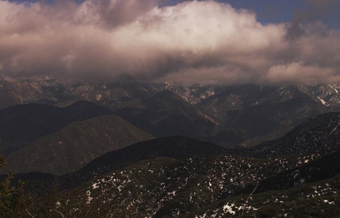 Timelapse – Mountains 3