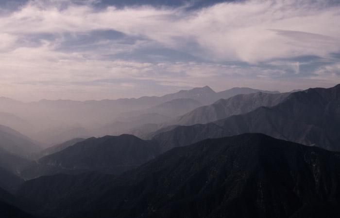 Timelapse – Mountains 5