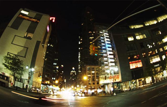 City Timelapse 3 – NY