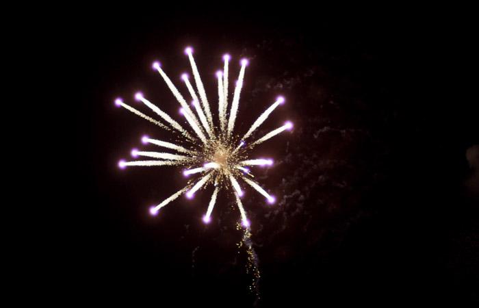 Fireworks 2 – 120fps