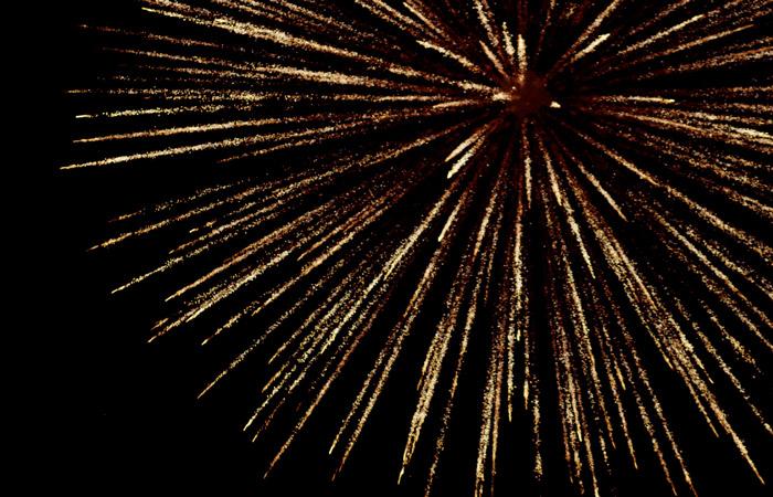 Fireworks 3 – 120fps