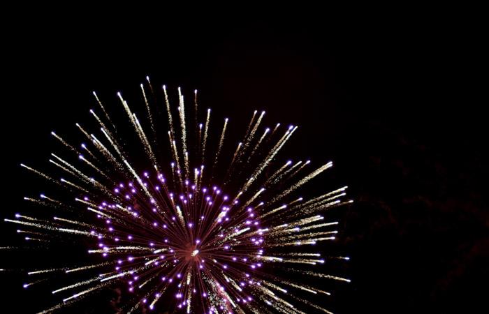 Fireworks 7 – 120fps