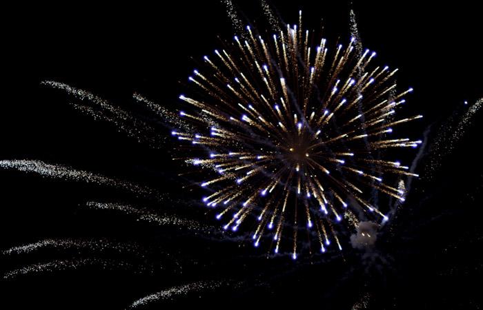 Fireworks 8 – 120fps