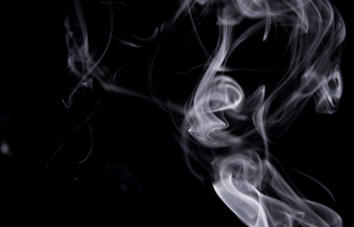Thin Smoke 1