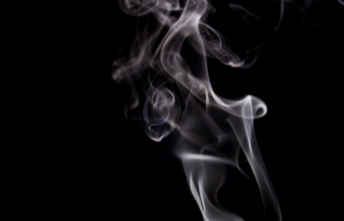 Thin Smoke 5