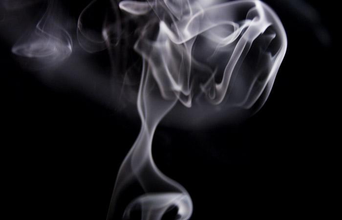 Thin Smoke 6
