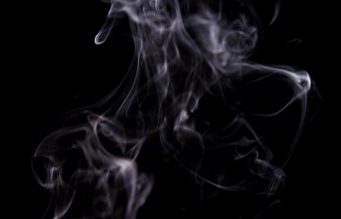 Thin Smoke 7