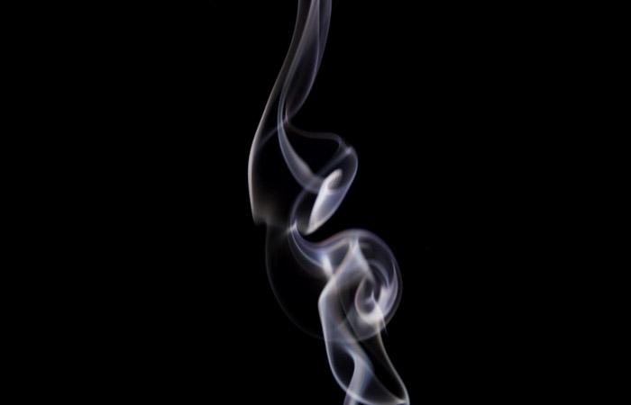 Thin Smoke 8