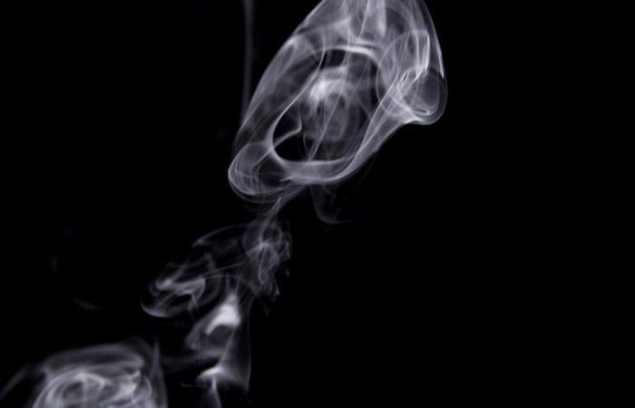Thin Smoke 2