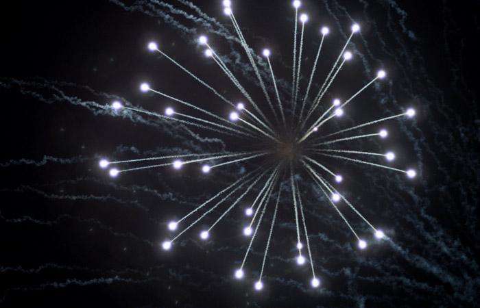 Fireworks 12 – 120fps