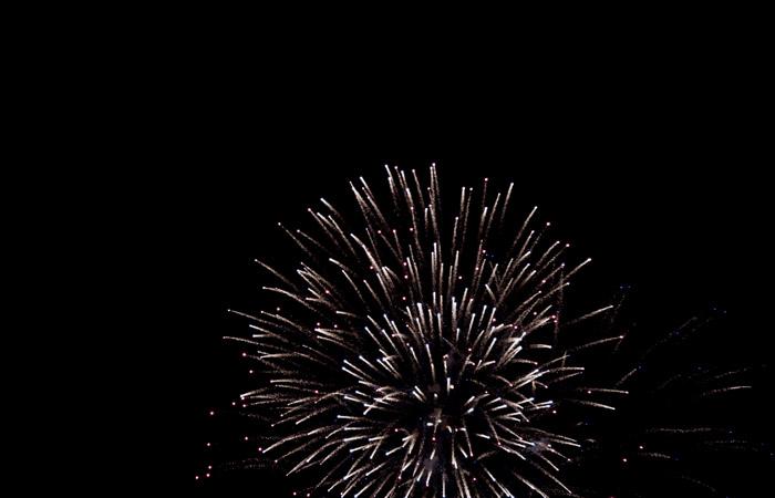 Fireworks 14 – 120fps