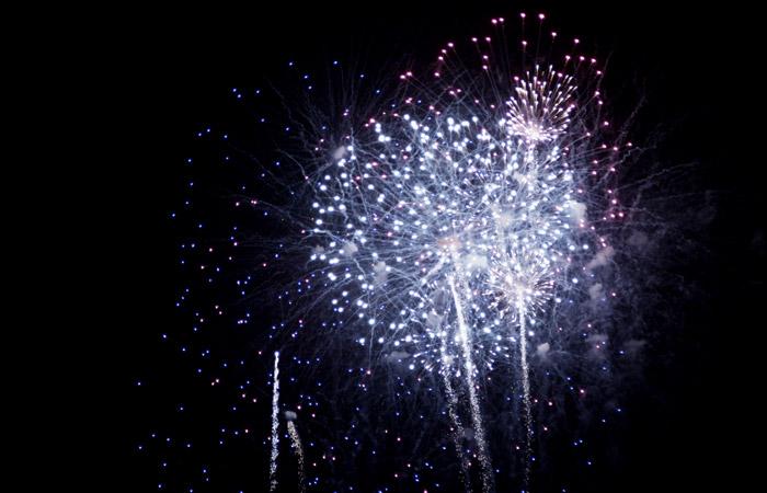 Fireworks 15 – 120fps