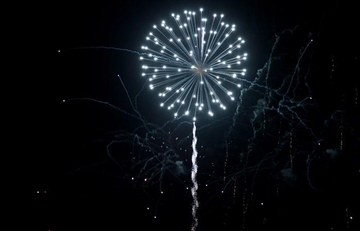 Fireworks 18 – 120fps