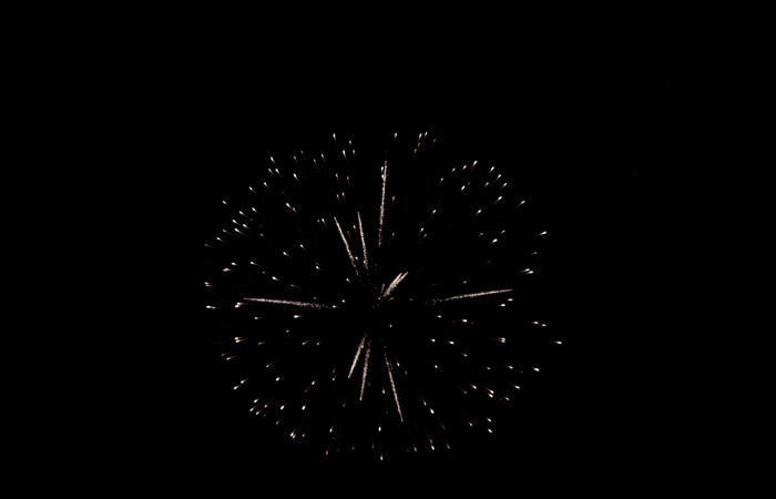 Fireworks 19 – 120fps