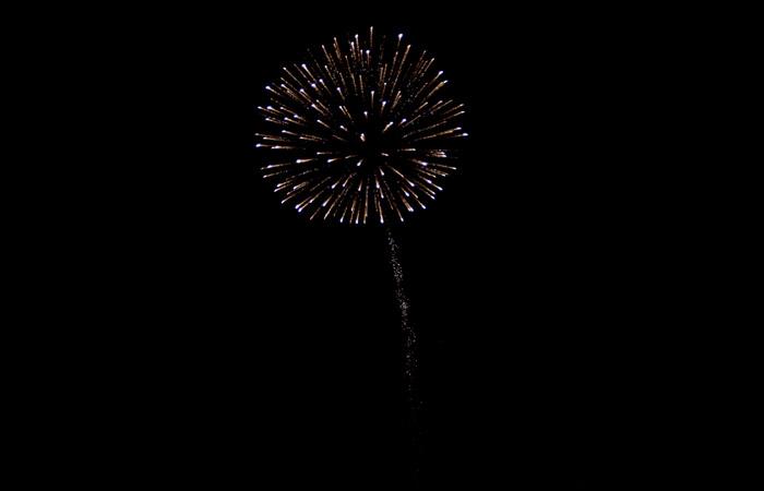 Fireworks 21 – 120fps