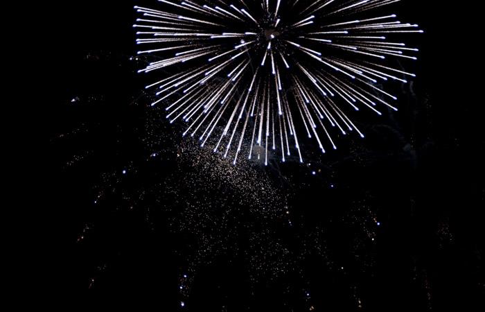 Fireworks 23 – 120fps