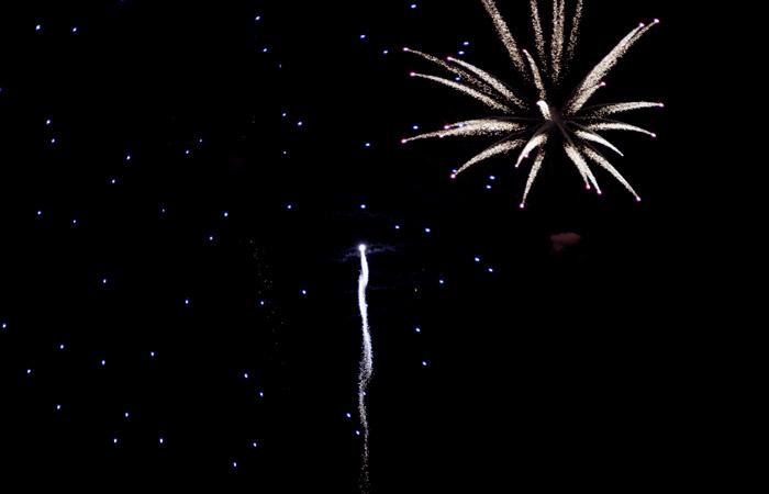 Fireworks 24 – 120fps