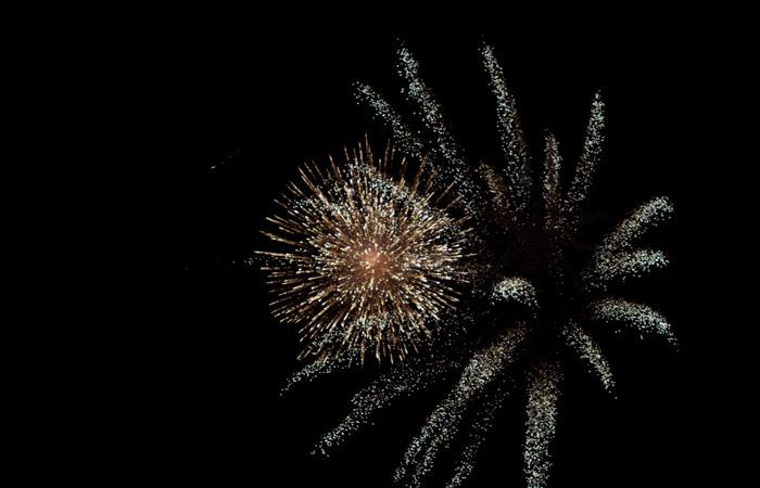 Fireworks 9 – 120fps