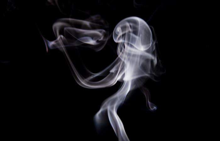 Thin Smoke 10
