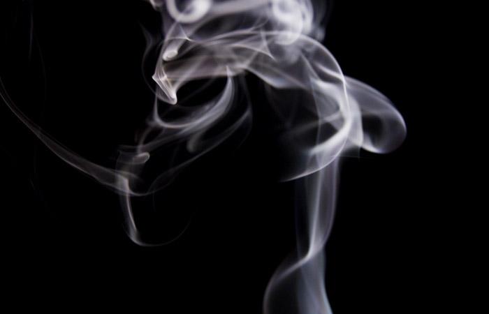 Thin Smoke 11