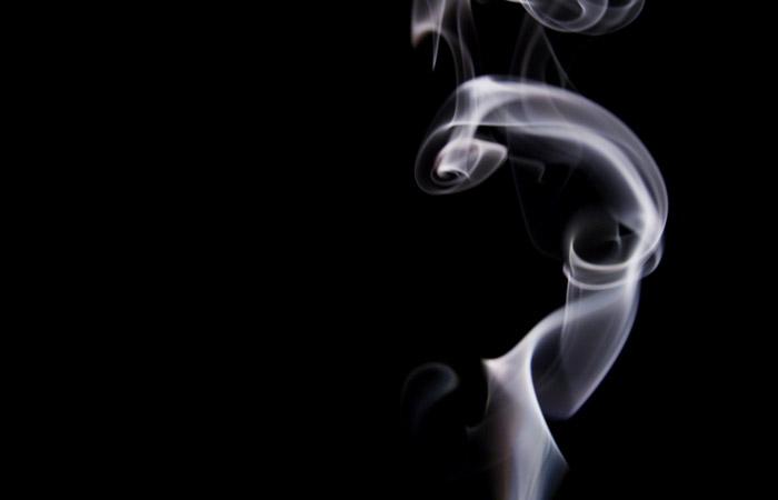 Thin Smoke 12