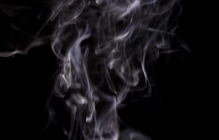 Thin Smoke 15