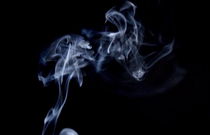 Thin Smoke 20
