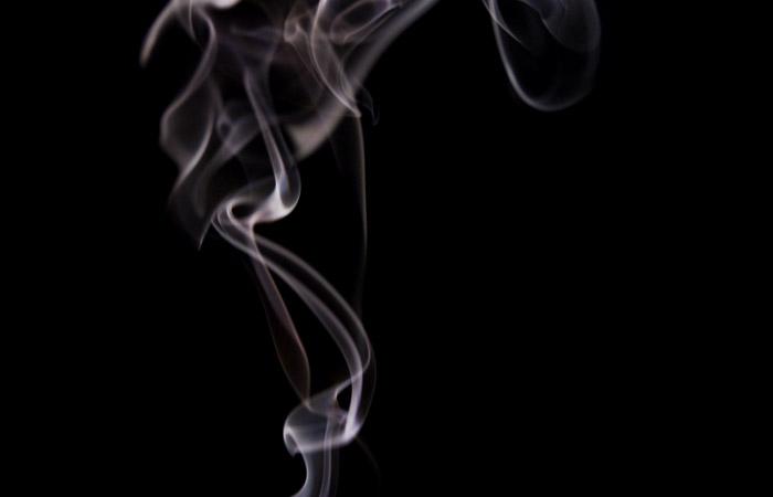 Thin Smoke 9