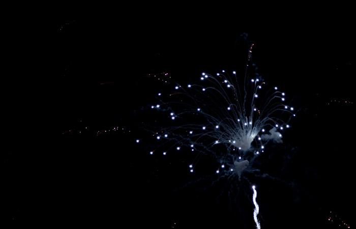 Fireworks 26 – 120fps