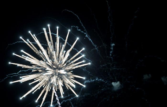 Fireworks 28 – 120fps