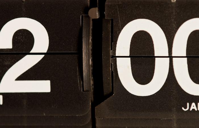 Flip Clock 29 – 2pm
