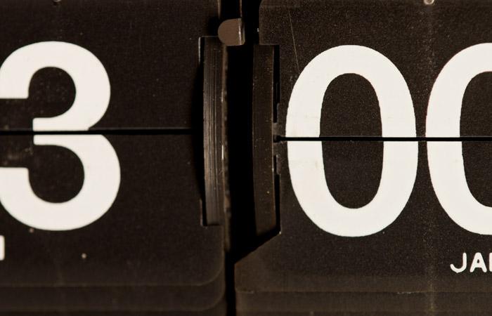 Flip Clock 31 – 3pm