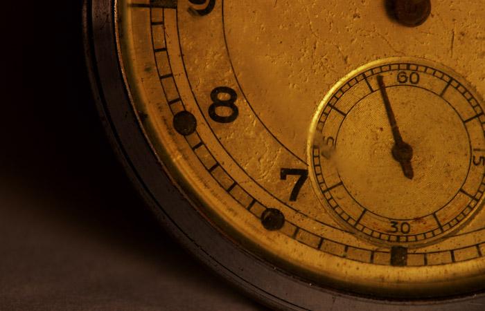 Pocket Watch a2