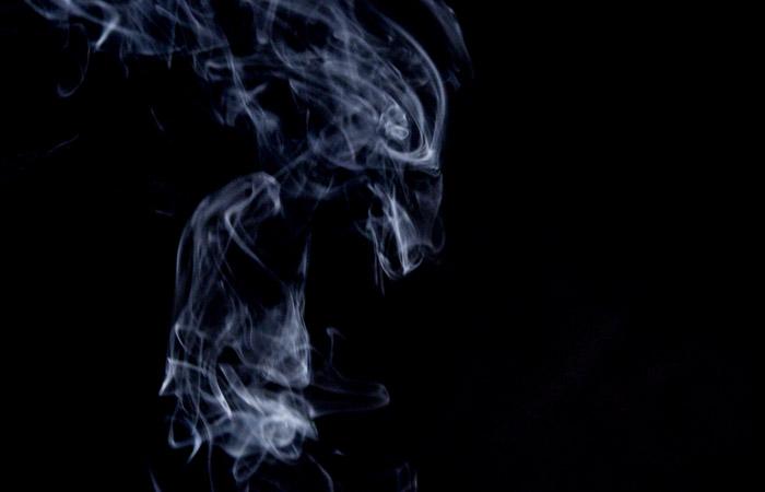 Thin Smoke 21