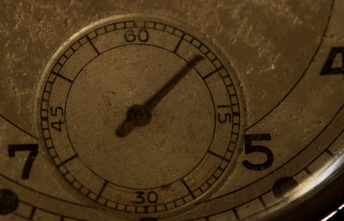 Pocket Watch a19
