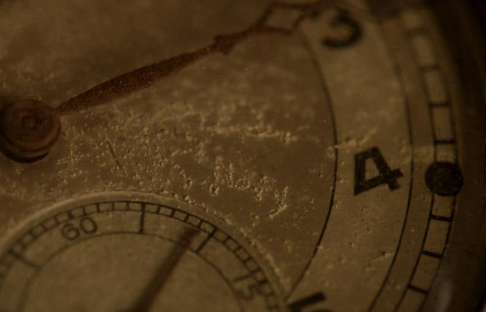Pocket Watch a24