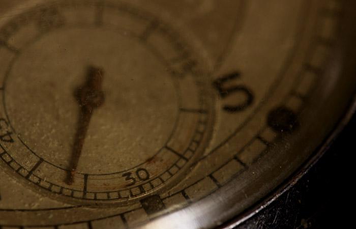 Pocket Watch a25