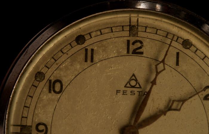 Pocket Watch a3