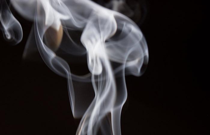 Thin Smoke 22