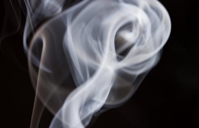 Thin Smoke 24