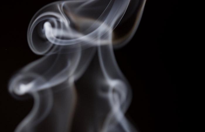Thin Smoke 25